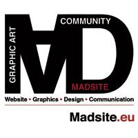 Madsite Srls - web e grafica