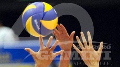 Iscrizione Volley 2019/2020